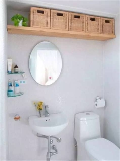 Bathroom Space Saver Ideas by 25 Best Ideas About Bathroom Space Savers On