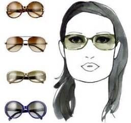 hairstyles for square face with glasses sunglasses for square face shape yep that s the style