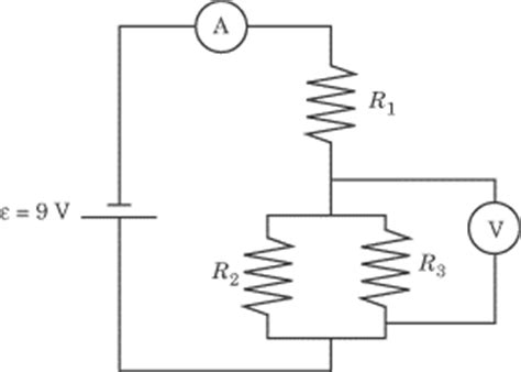 circuit definition physics physics electrical resistance diagram physics get free