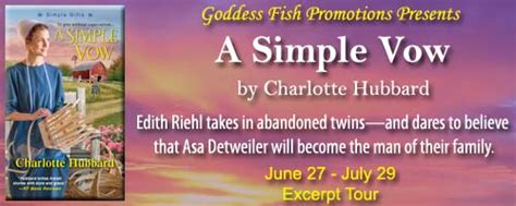 the determined amish bachelor seven amish bachelors volume 6 the certifiable wenches goddess fish promotions a simple vow