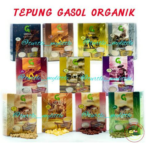 Special Tepung Gasol Product jual tepung gasol my turtle