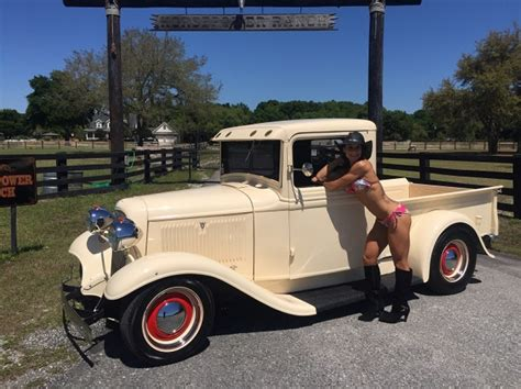 Replacing A Garage Door by How To Install A Front Windshield In A 1937 Ford Pickup