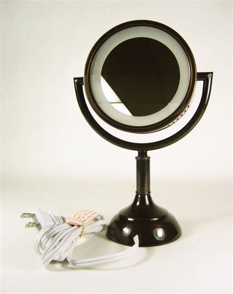 lighted makeup mirror amazon vanity mirror with lights amazon this mirror and acrylic