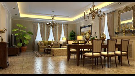 posh living rooms posh living room 3d model max cgtrader