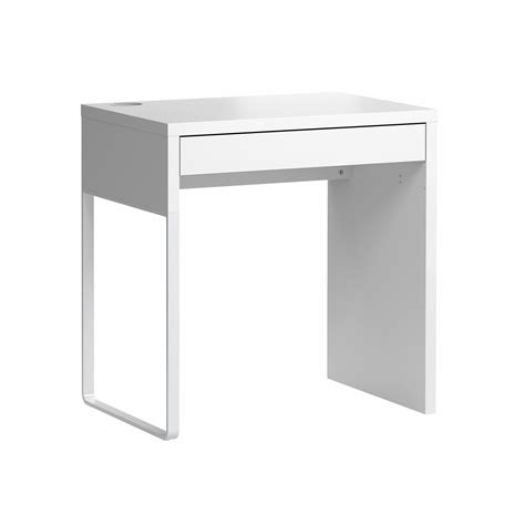 white desk small home design 93 amazing small white desk ikeas