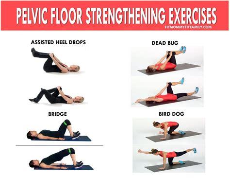 pelvic floor floor 51 outstanding pelvic floor exercise image ideas