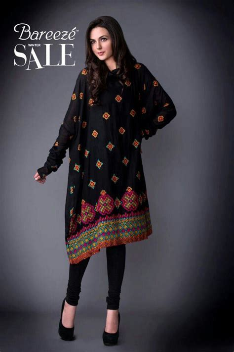 17 Best images about Bareeze on Pinterest   For women, Sleeve and Eid collection