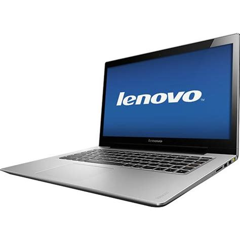 Lenovo U430 lenovo ideapad u430 touch 59407547 windows laptop tablet specs prices user reviews