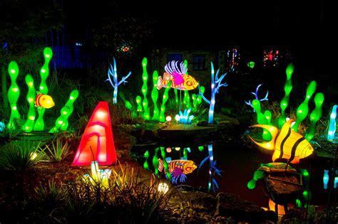 magic lantern festival leeds at roundhay park review