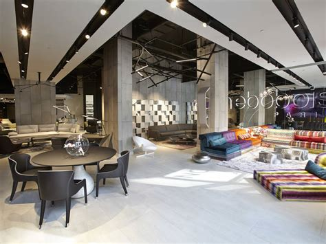 modern and french country furniture by roche bobois french furniture brand roche bobois opens upper west side