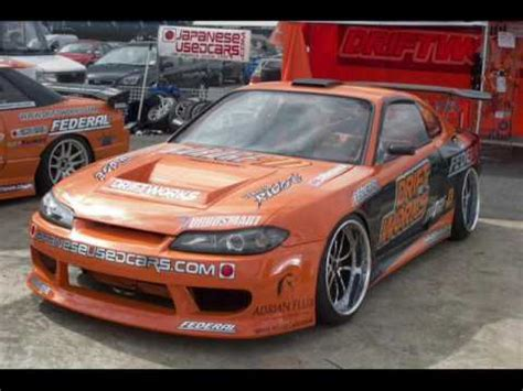 nissan 240sx widebody nissan 240sx s14 s13 wide body kits and such youtube