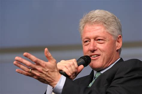 bill clinton presidency bill clinton former american president popular people