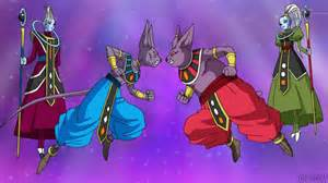 dragon ball super episode 35 champa beerus