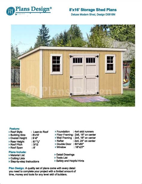 shed blueprints 12x16 free shed material list http www