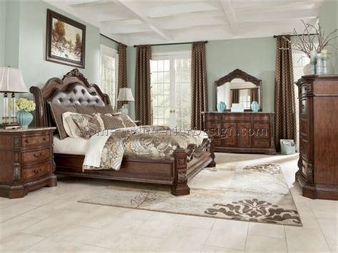 Bedroom Sets Cheap by Cheap Classic Solid Wood Bedroom Furniture Wa143 View