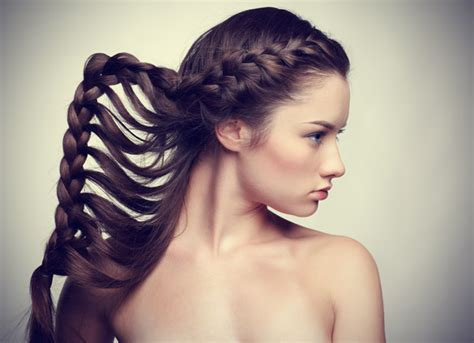 the most amazing different types of braids and twists with 10 fabulous types of braids