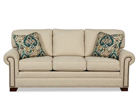 Bahama Sleeper Sofa by Bahama Sofa Craftmaster Furniture Cart