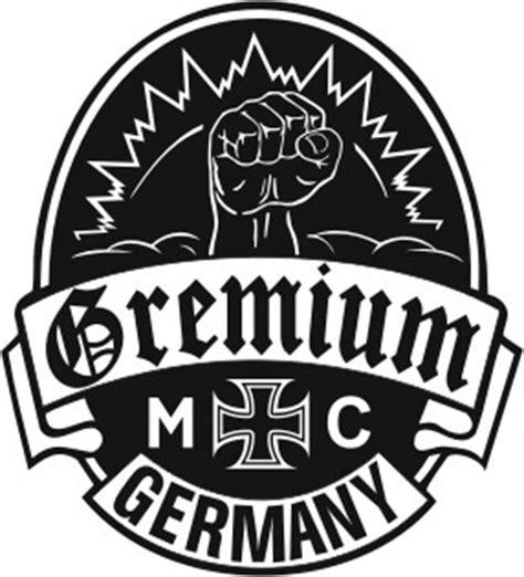 Motorrad Club Pirmasens by Gremium Mc Kutte Im Sonderangebot Rocker News
