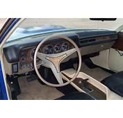 1973 Plymouth Satellite Sebring  Post MCG Social