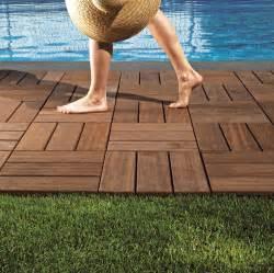 backyard floor outdoor wood flooring by bellotti larideck