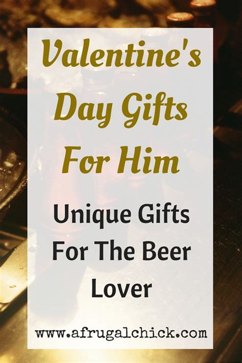 valentines day gifts   unique gifts   beer lover