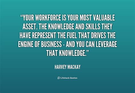 protect your most valuable assets yourself and your home with harvey mackay quotes quotesgram