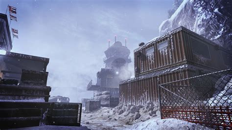 A Outpost Outpost Call Of Duty Wiki Fandom Powered By Wikia