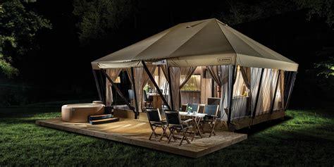 Glamping Tents Garden Village Bled Slovenia » New Home Design