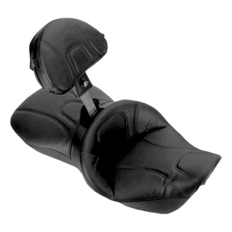saddlemen road sofa deluxe seat for harley touring 1997