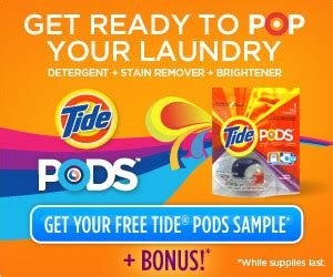 tide pod coupons 2012 printable free tide pods sles coupons and freebies mom
