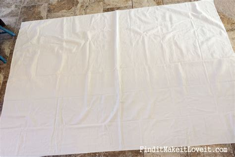 how to make curtains from drop cloths making curtains from painter s drop cloth curtain