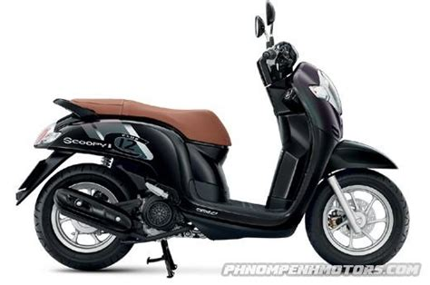 Mantel Motor Honda New Scoopy 1 scoopy club 12 2017 expert motor services