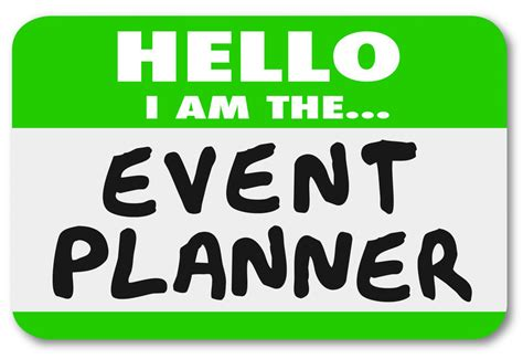 5 soft skills needed to be a great event planner