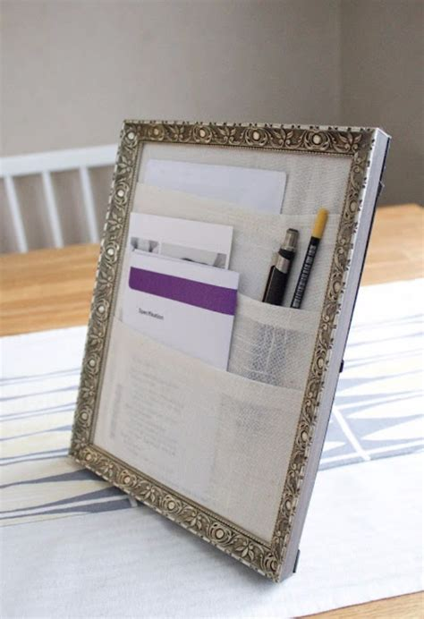 Awesome 12 Ideas Of Framed 15 Awesome Diy Ideas You Can Make With Photo Frames
