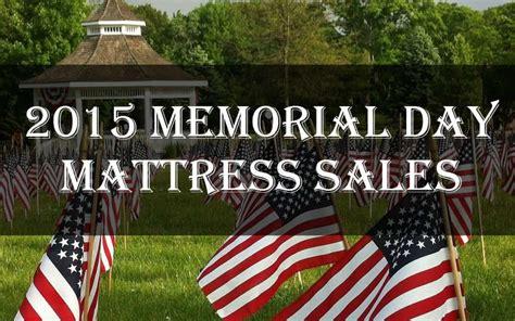memorial day mattress sale 2015 sleepopolis