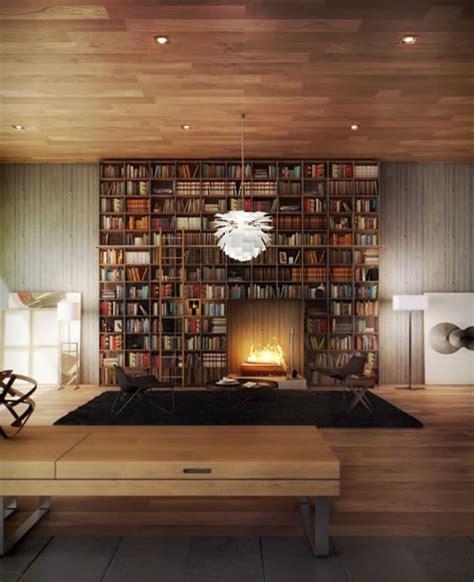 libro amazing spaces bibliotecas con una decoraci 243 n muy moderna