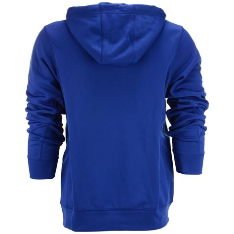 Hoodie Suspension lyst nike mens kansas city royals logo performance hoodie in blue for