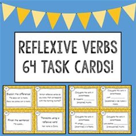 classroom response cards template conversation task cards present tense