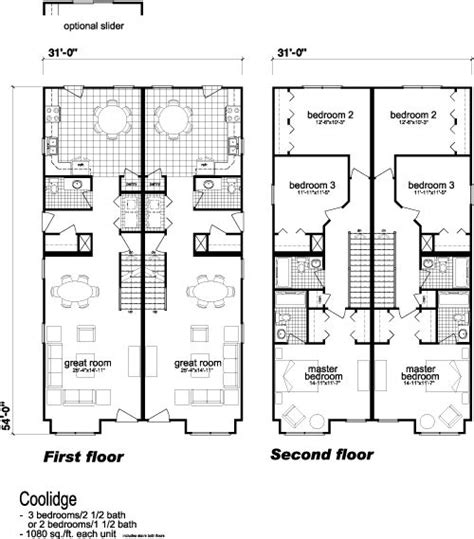 manufactured duplex floor plans manufactured duplex floor plans meze blog