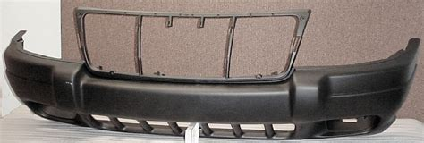 2003 Jeep Grand Rear Bumper 2003 Jeep Wagoneer Size Grand