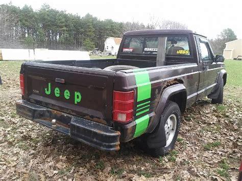 91 Jeep Comanche 91 Jeep Comanche To Be Named Jeep Forum