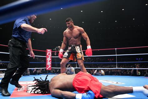 badr hari vs alistair overeem new 2011 by mehdibelgium pat barry i don t how anyone is going to stop