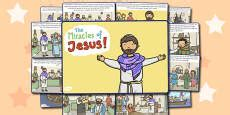 Wedding At Cana Powerpoint Ks1 by Jesus Calms The Bible Story Powerpoint Bible New