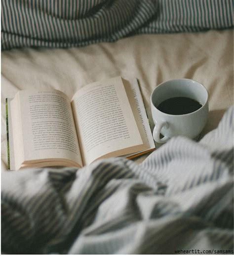 coffee in bed christmas winter sleep coffee bed fall autumn december