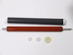 Fuser Pressure Roller Lower Hp Laserjet 11601320 hp laserjet 1160 1320 premium fuser repair rebuild kit rm1