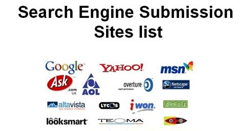 All Free Search Engines Top Free Search Engine List 2018