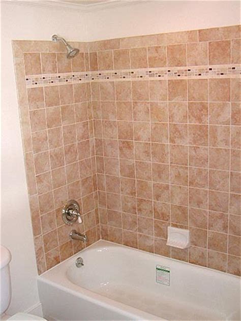 tiled wall boards bathrooms tile board for bathrooms tips