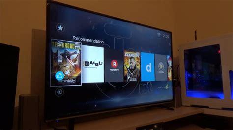 test tv 4k review hisense h43m3000 4k smart tv uk version as pc