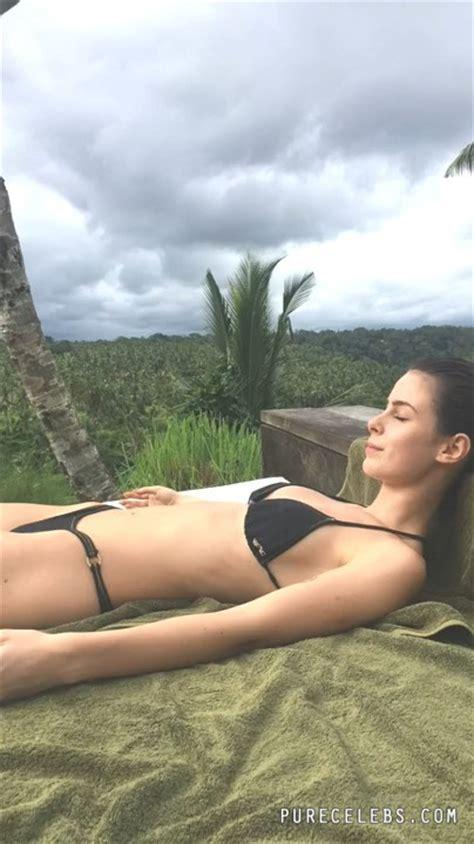 Lena Meyer Landrut Leaked Nude Topless Selfie Purecelebs Com