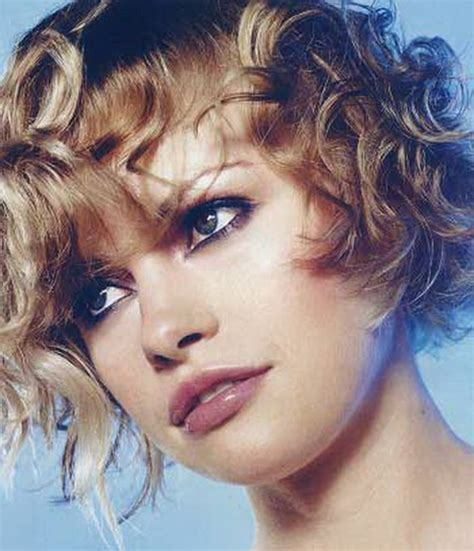 super short curly hairstyles 30 best short curly hair short hairstyles 2017 2018